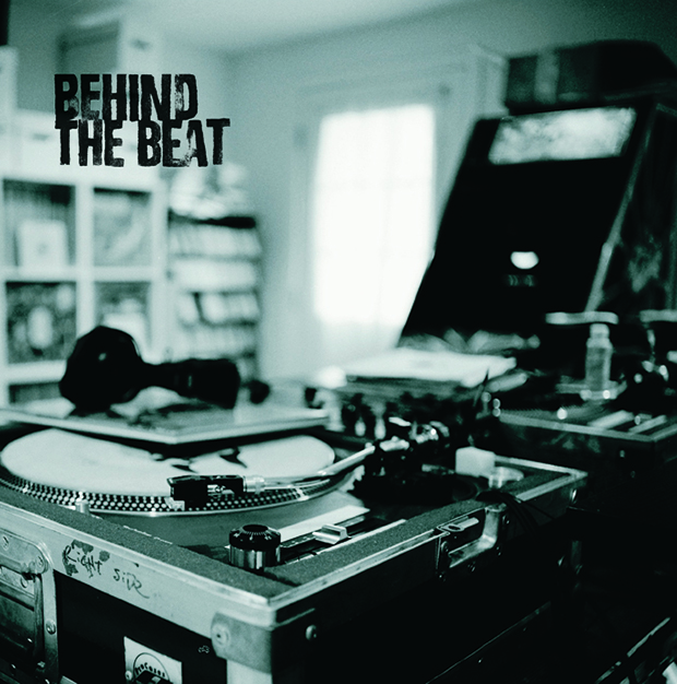 behind the beat cover blog