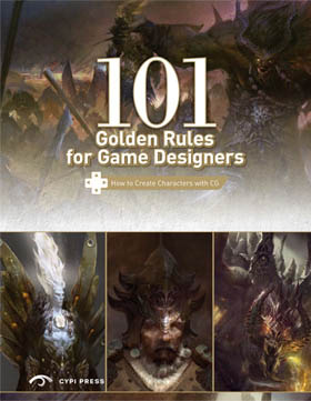 101 Golden Rules for Game Designers