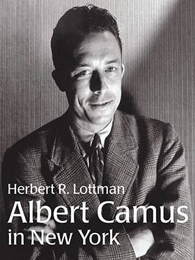 Albert Camus in New York