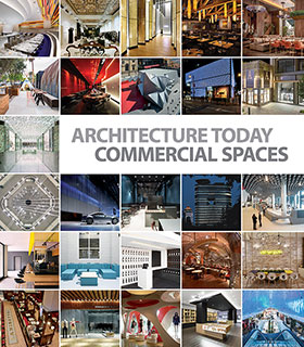 Architecture Today-Commercial Spaces