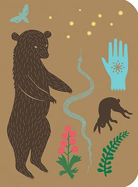 Bear Magic Journal