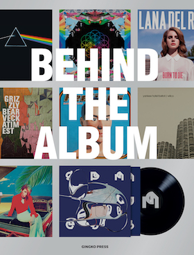 Behind the Album