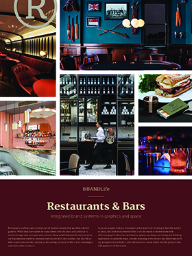 BRANDLife: Restaurants & Bars