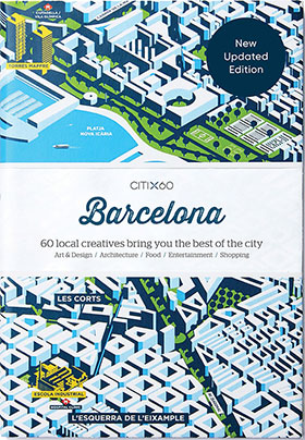 CITIX60: Barcelona (New Edition)