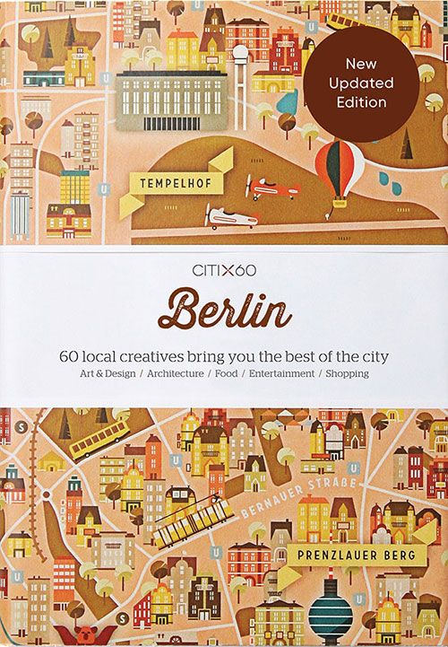 CITIX60: Berlin (New Edition)