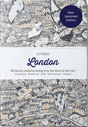 CITIX60: London (New Edition)