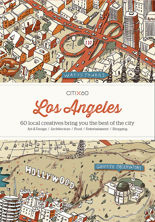 CITIX60 – Los Angeles