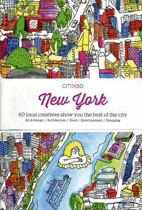CITIx60: New York
