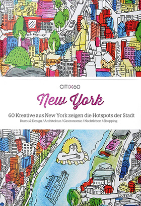 Citix60: New York (German Edition)