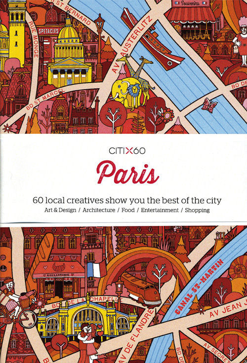 CITIX60 – Paris