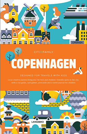 CITIXFamily: Copenhagen