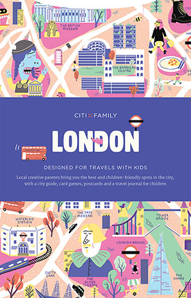 CITIXFamily: London