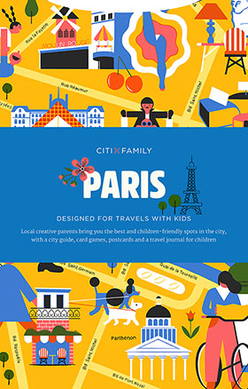 CITIXFamily: Paris