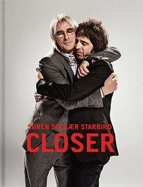 Closer (softcover)