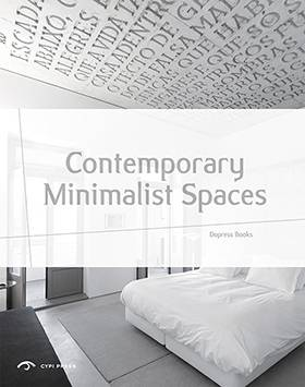 Contemporary Minimalist Spaces