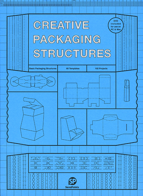 Creative Packaging Structures w/DVD