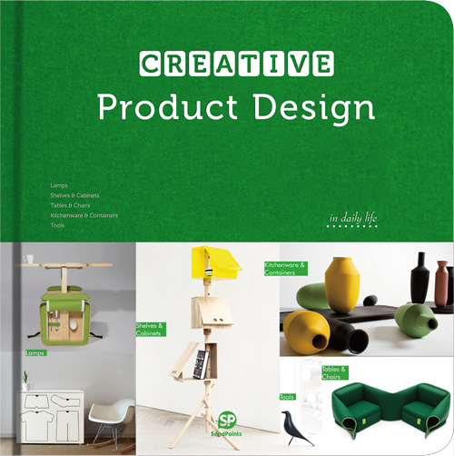 Creative product design gingko pressgingko press for Products to design