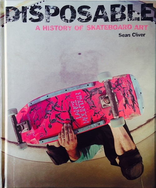 Disposable (hardcover)