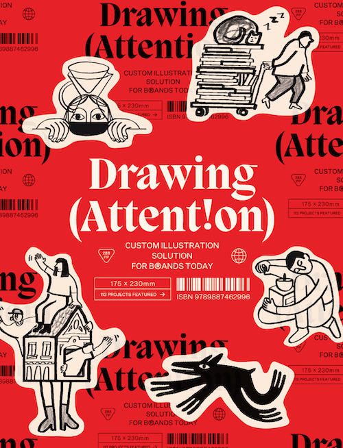 Drawing Attention