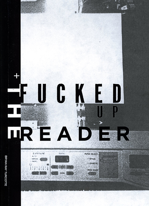 Fucked Up Reader