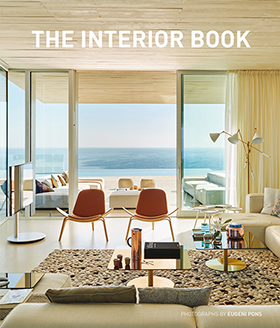The Interior Book
