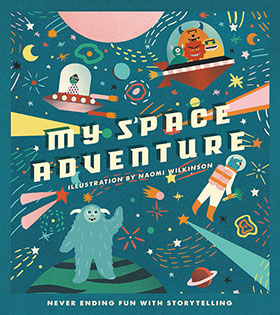 My Space Adventure