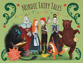 Nordic Fairy Tales