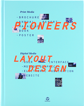 Pioneers — Layout Design
