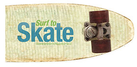 Surf to Skate:Volume 2
