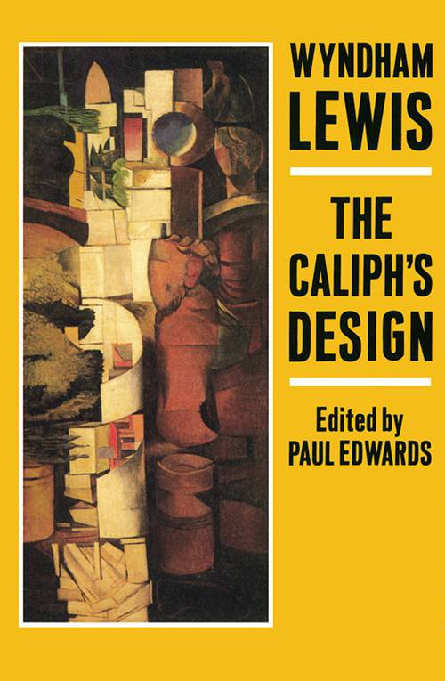 The Caliph's Design
