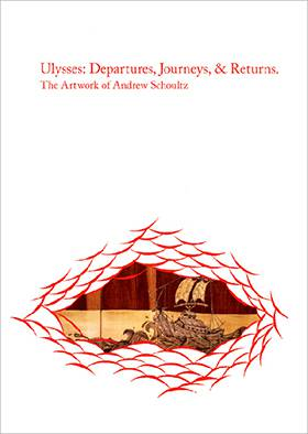Ulysses: Departures, Journeys, & Returns