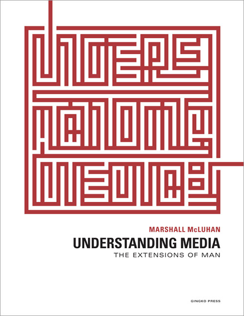 Understanding Media (eBook)