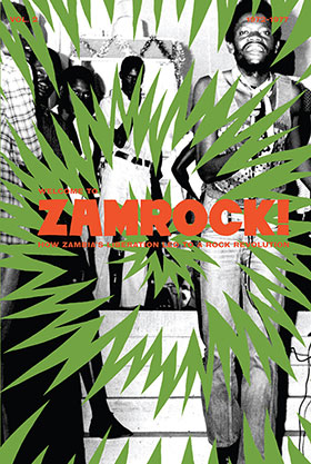 Welcome to Zamrock! 1972-1977 Vol. 2