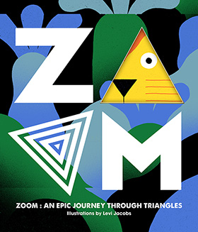 Zoom: An Epic Journey Through Triangles
