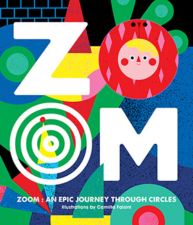 Zoom:An Epic Journey Through Circles