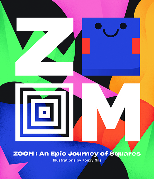 Zoom: An Epic Journey Through Squares