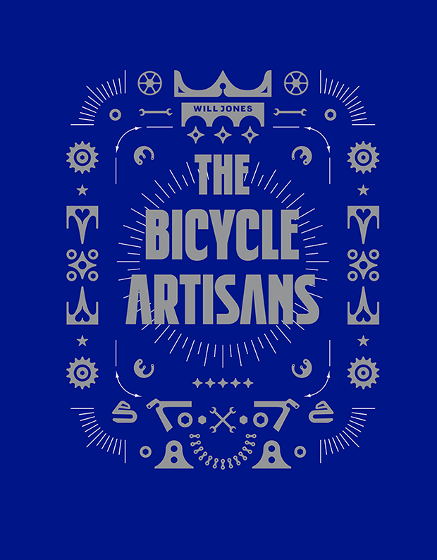 Bicycle Artisans coveremail