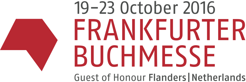 Frankfurt Book Fair 2016 Logo